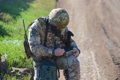foto 4 - Soldato futuro