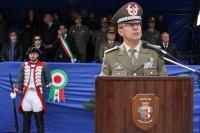 Generale di Brigata Gianpaolo  Mirra