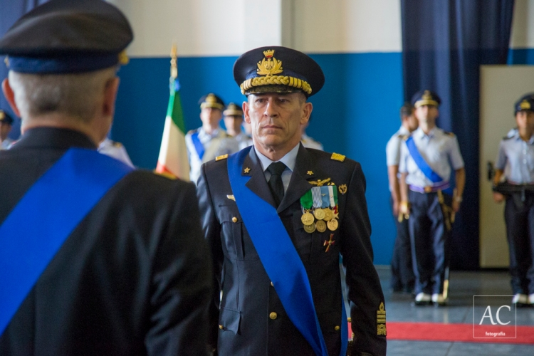 Generale Squadra Aerea Fernando GIANCOTTI