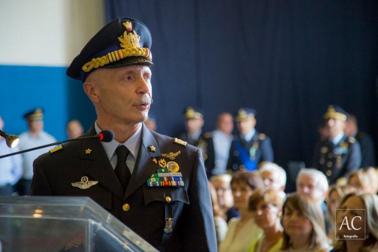 Capo di Stato Maggiore dell'Aeronautica Militare