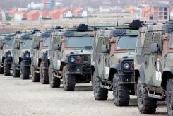 VTL impegnati alla esercitazione Field Security Operation