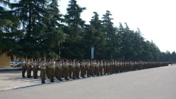 Il Battaglione Addestrativo