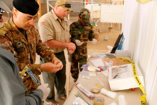 Brigata Pinerolo Afghanistan 1