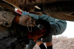 Brigata Pinerolo Afghanistan 3