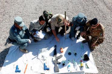 Brigata Pinerolo Afghanistan 5