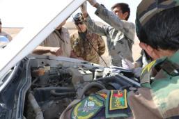 Brigata Pinerolo Afghanistan 7