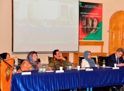 Foto 2 - relatori del seminario