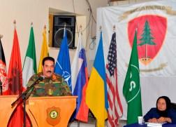 Foto 3 - Comandante del 207 Corpo d'Armata Esercito Afgano