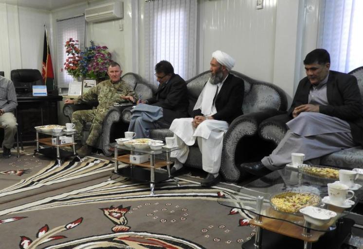 Foto 3 - momenti della riunione
