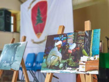 Foto 5 - mostra fotografica a Camp Arena-fotografie della mostra