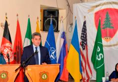 Foto 5- Procuratore Capo di Herat