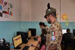 donazione computer per aula informatica
