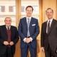 Fincantieri e Snam con CDP/ Insieme per l'innovazione delle strutture portuali in Italia e per lo sviluppo di tecnologie sostenibili  applicate al trasportomarittimo