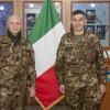 Kosovo/ Il Generale Vecciarelli in visita ai militariitaliani