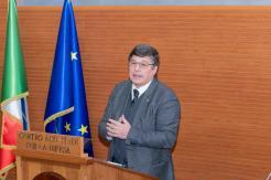 Vice presidente nazionale piccola industria Confindustrua-Dott. Giancarl...